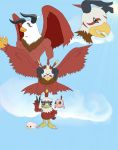 Hawkmon Special Evolutions | RM.