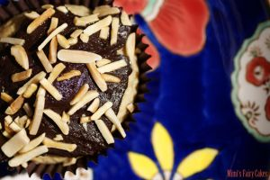 Are you totally Nuts? - Cupcake by Cailleanne