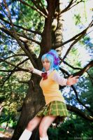 Kurumu: Back off, Tsukune is Mine! by MomoKurumi