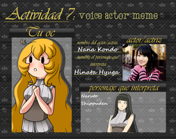[TLO] .:Act 7:..:Voice Actor Meme:. by Cintia-the-Cat