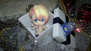 Happy New Year Gift - Syo by ng9