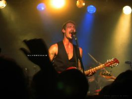 Silverchair - Now that's rock by blueink-ac