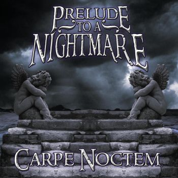 Prelude to a Nightmare CD Cover by AshlieNelson