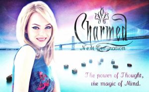 Charmed Next Generation - The power of Thought, .. by Charmed-P4