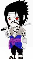 Sasuke sello maldito 1 by soul-espada