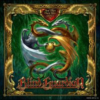 Blind Guardian Single by anry