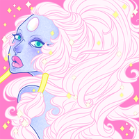 Opal by TentacleWaitress