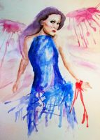 Tarja Fairy by ArtGoldArt