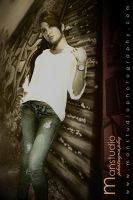 Urban Style Jean Ad 02 by ManStudioPhotography