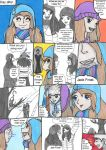 The Time is Frozen page 31 by Tsuki-dono