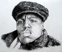 Notorious by tigeress66
