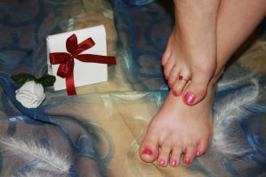 Marys sexy feet 021 by foot-portrait