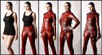 The Making Of A Mord-Sith by MordsithCara