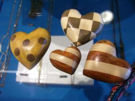Your Wooden Heart by chantal86