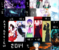 2014 Summary! by Infinitum-Outbreak