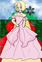 Feliks the good witch by Me-luvs-sweets