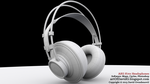 AKG K701 Headphones by davidKatara