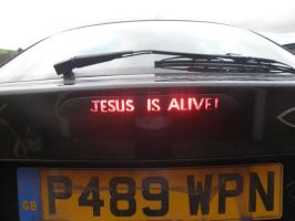Jesus Is Alive by purple-whirlpool