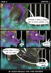 Reign Chapter One Page 11 by Rurik-Redwolf