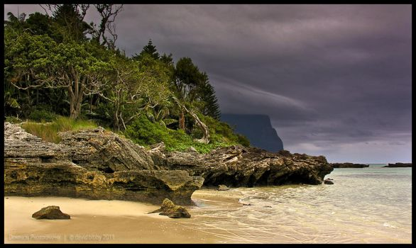 Stormy weather by Dominion-Photography