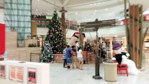 2014 Fiesta Mall Christmas Decorations 2 by BigMac1212