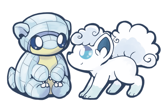 Snowbuddies by LeniProduction