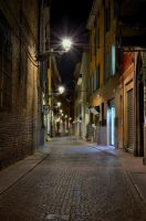 Parma street by freekyy