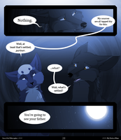 Son of the Philosopher - P28 by Neikoish