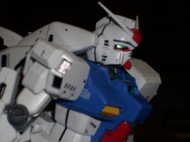 pic of GP03 Staman by townspersondpad