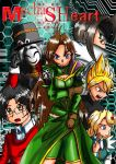 Mechas Heart Cover by Thurosis