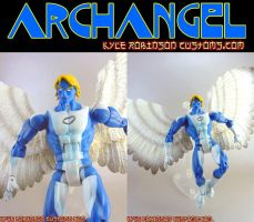 Archangel Mod by KyleRobinsonCustoms