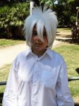 Near (Death Note) - RiminiComix 2014 by Groucho91