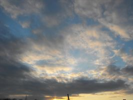 Clouds of today by a-mockery