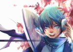 Kaito by depinz