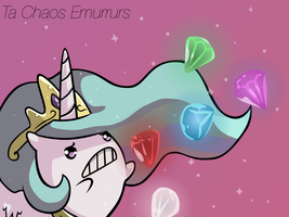 Chaos Emurrurs by Darkplague55