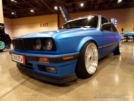 Bimmer Blues by Swanee3