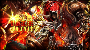 Darksiders War by VudzO