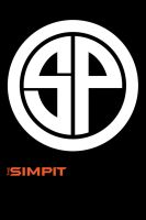 SIMPIT iphone 4/4s home screen black by mikemartin1200