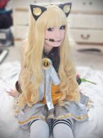 Seeu Vocaloid 3 by sheliy