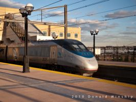 Acela 2025 by The-Nightshift