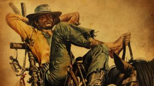 Terence Hill Wallpaper by cowabunga2
