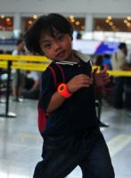 Moment with my son...3 by ebuisan