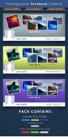 Facebook Timelines by ImperiusDesigns