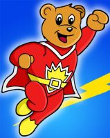 Superted by HeroOfZeros