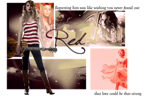 Red by JulieeBean