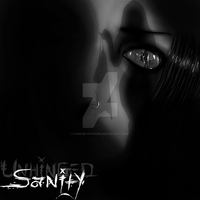 Unhinged sanity by Corpse-Phucker