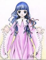 Tomoyo by LucyMeryChan