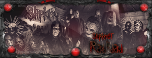 Slipknot sign by Rablidade