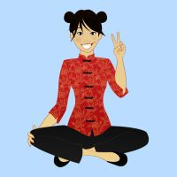 Crazy Pucca by AlwaysLove13