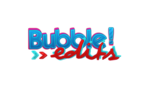 Bubble edits png by xblaackparadex